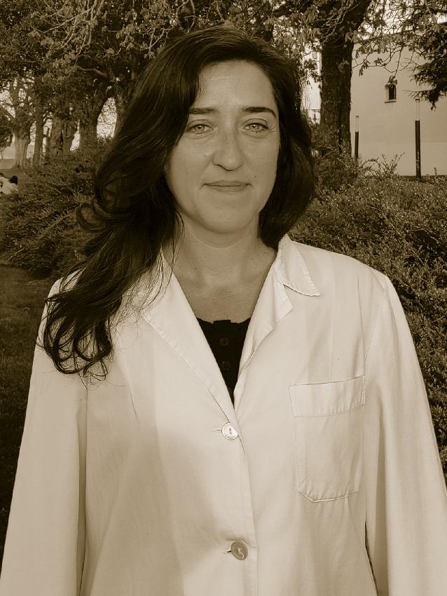 Lorea Gonzales